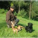 Woodquarter Gundog's Anik_07